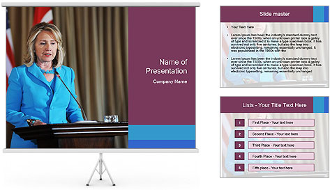 0000080412 PowerPoint Template