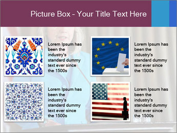 0000080412 PowerPoint Template - Slide 14