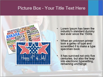 0000080412 PowerPoint Template - Slide 20