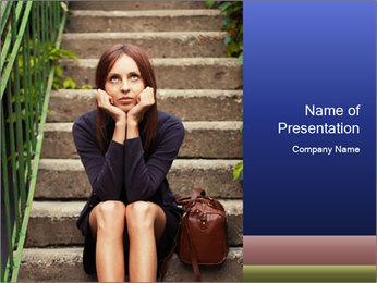 0000080414 PowerPoint Templates - Slide 1