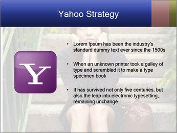 0000080414 PowerPoint Templates - Slide 11