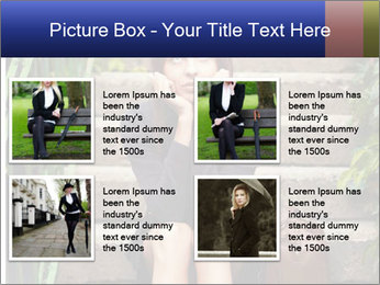 0000080414 PowerPoint Templates - Slide 14