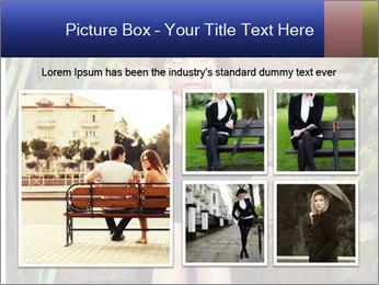 0000080414 PowerPoint Template - Slide 19