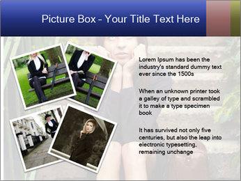 0000080414 PowerPoint Templates - Slide 23