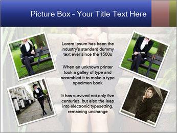 0000080414 PowerPoint Templates - Slide 24