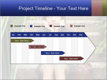 0000080414 PowerPoint Templates - Slide 25
