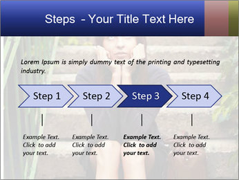 0000080414 PowerPoint Templates - Slide 4