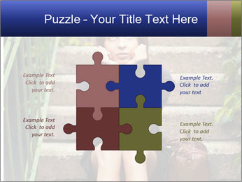 0000080414 PowerPoint Templates - Slide 43