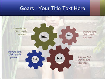 0000080414 PowerPoint Templates - Slide 47