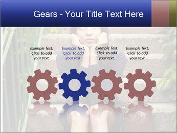 0000080414 PowerPoint Templates - Slide 48