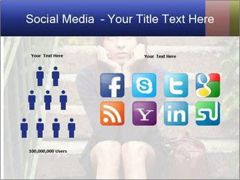 0000080414 PowerPoint Templates - Slide 5