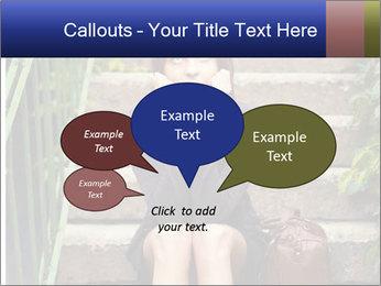 0000080414 PowerPoint Templates - Slide 73