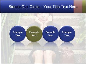 0000080414 PowerPoint Templates - Slide 76