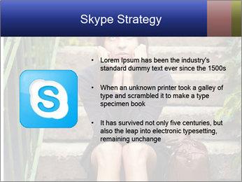 0000080414 PowerPoint Template - Slide 8