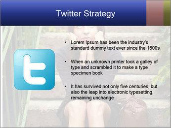 0000080414 PowerPoint Template - Slide 9