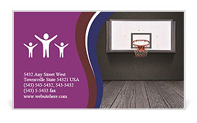 0000080415 Business Card Template