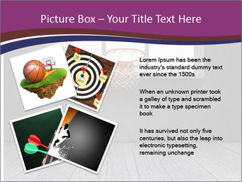 0000080415 PowerPoint Template - Slide 23