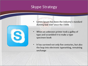 0000080415 PowerPoint Template - Slide 8