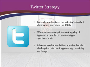 0000080415 PowerPoint Template - Slide 9