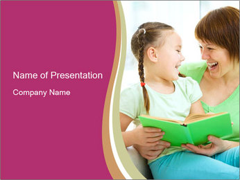 0000080416 PowerPoint Template - Slide 1