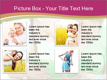 0000080416 PowerPoint Template - Slide 14