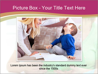 0000080416 PowerPoint Templates - Slide 15