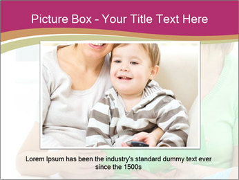 0000080416 PowerPoint Template - Slide 16