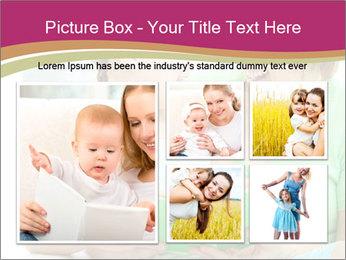 0000080416 PowerPoint Templates - Slide 19
