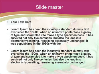 0000080416 PowerPoint Template - Slide 2