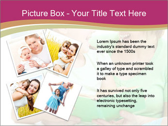 0000080416 PowerPoint Template - Slide 23