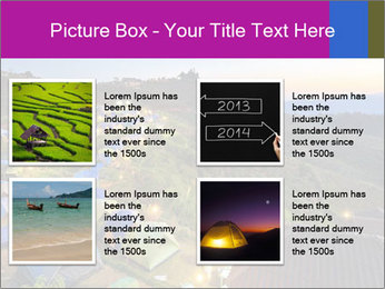 0000080417 PowerPoint Templates - Slide 14