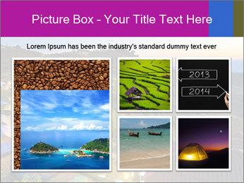 0000080417 PowerPoint Template - Slide 19