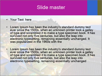 0000080417 PowerPoint Templates - Slide 2