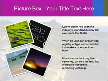 0000080417 PowerPoint Templates - Slide 23