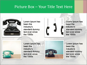 0000080418 PowerPoint Templates - Slide 14