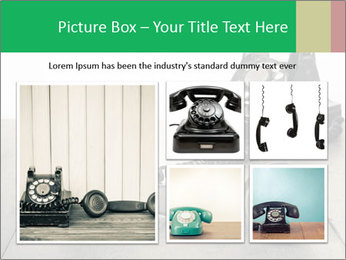 0000080418 PowerPoint Templates - Slide 19