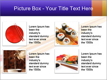 0000080419 PowerPoint Template - Slide 14