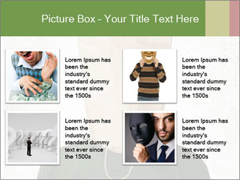 0000080420 PowerPoint Templates - Slide 14