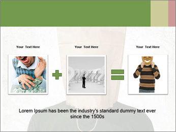 0000080420 PowerPoint Templates - Slide 22
