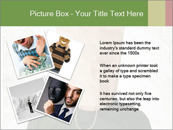 0000080420 PowerPoint Templates - Slide 23
