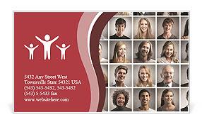 0000080421 Business Card Templates