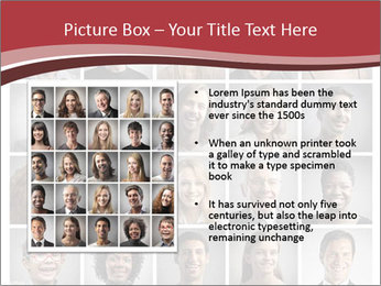 0000080421 PowerPoint Template - Slide 13