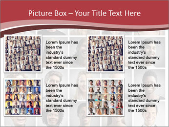 0000080421 PowerPoint Template - Slide 14