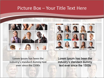 0000080421 PowerPoint Template - Slide 18