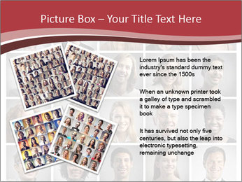 0000080421 PowerPoint Template - Slide 23