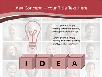 0000080421 PowerPoint Template - Slide 80