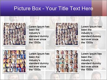 0000080422 PowerPoint Template - Slide 14