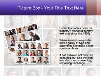 0000080422 PowerPoint Template - Slide 20