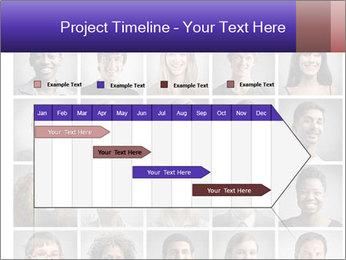 0000080422 PowerPoint Template - Slide 25
