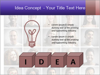 0000080422 PowerPoint Template - Slide 80